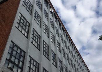 Nye studieboliger på Østerbro.
